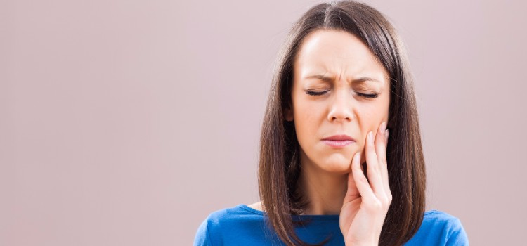 TMJ Jaw Pain Treatment in Sydney